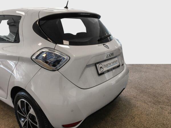 Renault Zoe  Intens billede 3