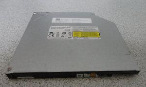 Dell-Inspiron-15-6-034-15-3558-DVD-RW-Rewritable-Burner-Drive-DU-8A5LH-YYCRW-Tested