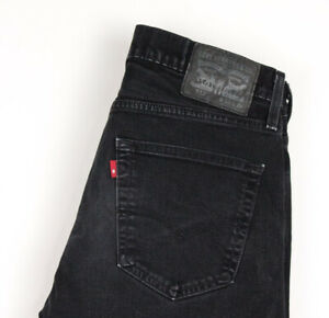 Levi's Strauss & Co Hommes 512 Slim Jeans Extensible Taille W32 L32 AVZ1090