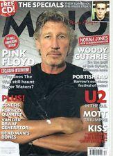 MOJO - December 2009 - Pink Floyd
