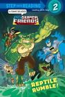 Reptile Rumble! by Billy Wrecks (Paperback, 2014)