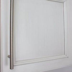 Details About Gliderite 9 Cc 12 Solid Steel Cabinet Bar Pull Stainless 5012 228 Ss 1