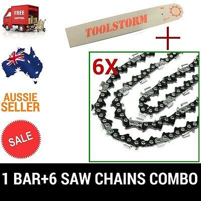Bosch Chainsaw Chain for AKE 30 LI,AKE35S,AKE35-19S,AKE40-19S,AKE40-19 Pro