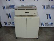 Oztec 800i Heavy Duty Commercial Paper Shredder 43 Sheet T1224280