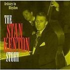 Stan Kenton - Artistry In Rhythm (2000)