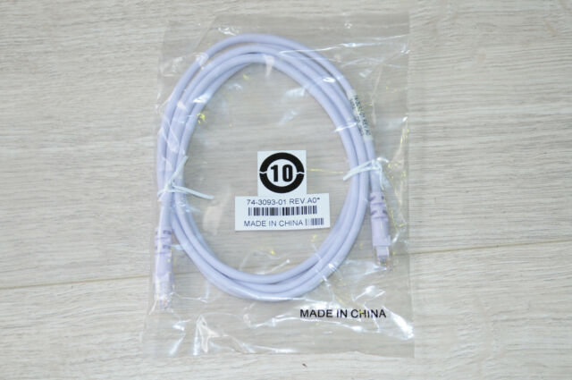0.5M RJ11 To RJ11 Telephone Cord Cable Lead Plug Connection 6P2C For ADSL Router