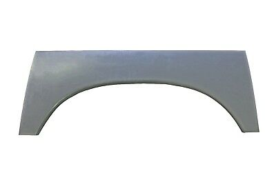 Outer Rear Wheelhouse fits 2002-2008 Dodge Ram Pickup PAIR Body Repair Panels