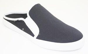 Damens's Tommy Hilfiger FRANK 4 Slip On Fashion Sneaker Mule Mule Mule Canvas ... 81f929