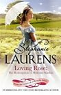 Loving Rose: The Redemption of Malcolm Sinclair by Stephanie Laurens (Paperback, 2014)