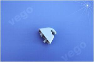 2x-OPEL-VECTRA-parasol-Soporte-Clip-de-fijacion-soporte-estribo-1438336