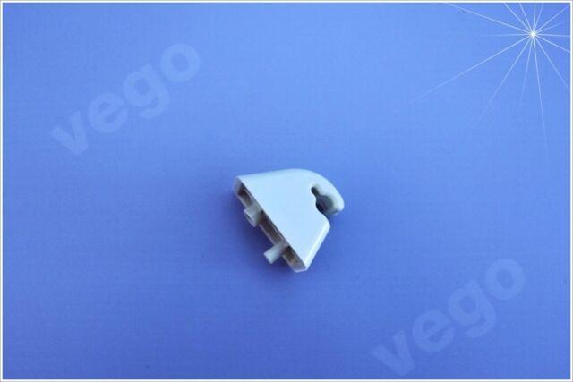 2x OPEL VECTRA parasol Soporte Clip de fijación soporte estribo 1438336