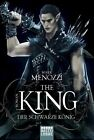 The King - Der schwarze König von Mark Menozzi (2014, Taschenbuch)