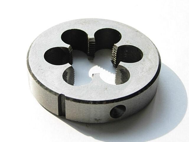 1pcs Metric Right Hand Die M23X1.0mm Dies Threading Tools 23mmX1mm pitch