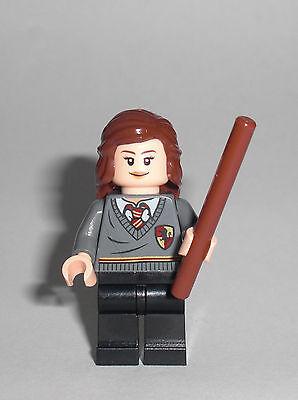 Lego Harry Potter Figur Hermine Hermione 4738 4842 NEU