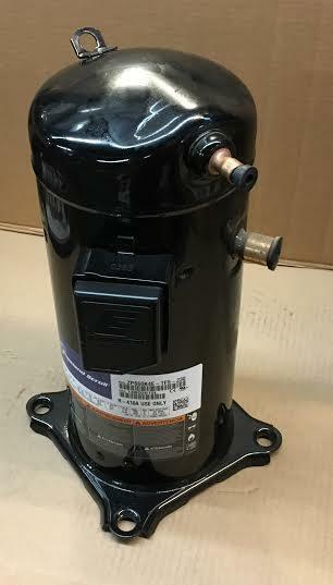 Copeland Zps60k4e Tf5 230 5 Ton 2 Stage Ultra Tech Scroll Compressor R 410a Ebay