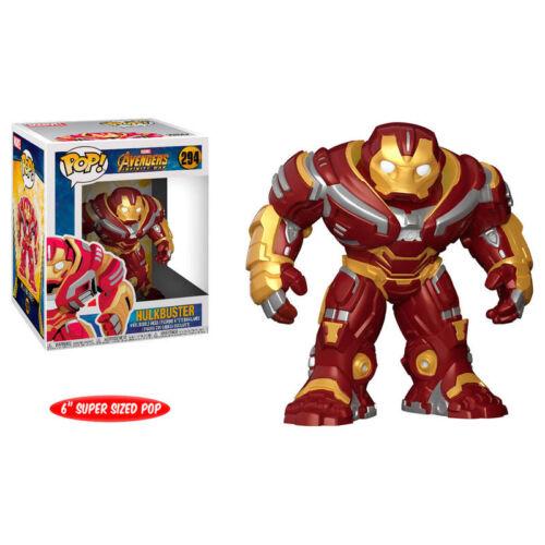Funko POP! Vinyl Figure Marvel Avengers Infinity guerre Hulkbuster 15 cm EN STOCK
