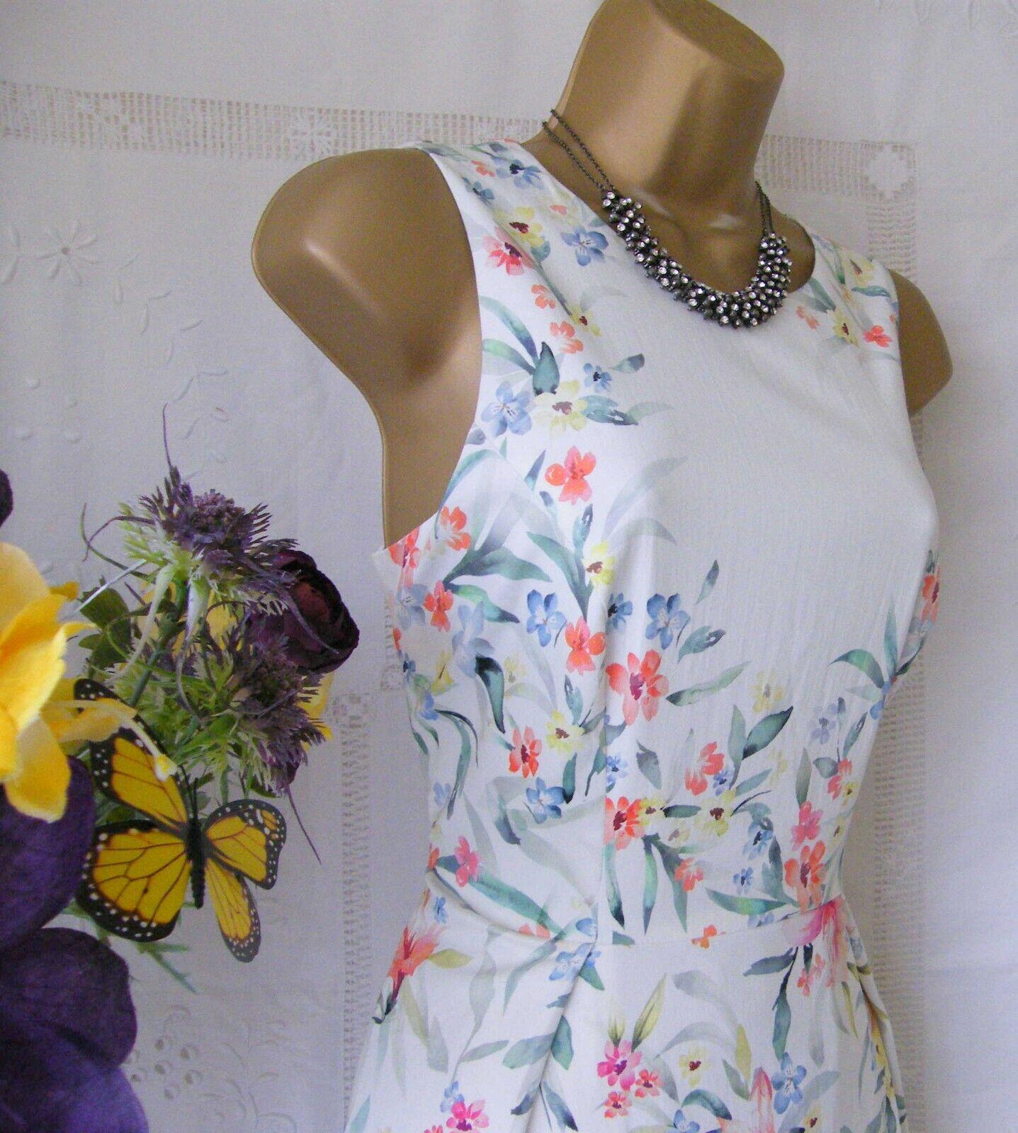 MONSOON BNWT  ARIANNA   DRESS Größe 18