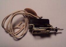 SANSUI QRX-3500 4 Channel Receiver Power Switch