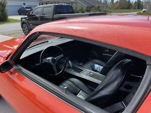 1977 Chevrolet Camaro lt