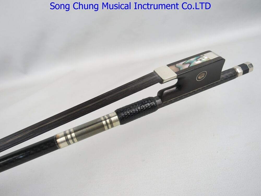 1 1 1 un. potente a Cuadros Negro Negro Crin   7974 de fibra de carbono púrpura arco  tienda de ventas outlet