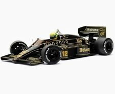 Senna Collection 1:43 F1 GP 1987 Lotus Renault 98T, Ayrton Senna