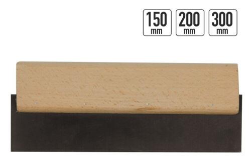 Spatule en Caoutchouc Joint en caoutchouc 150 mm 300 mm 200 mm