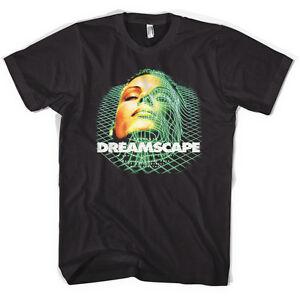 d255d71cac7 Dreamscape 90 s Fantazia Rave Techno Unisex T shirt All Sizes ...