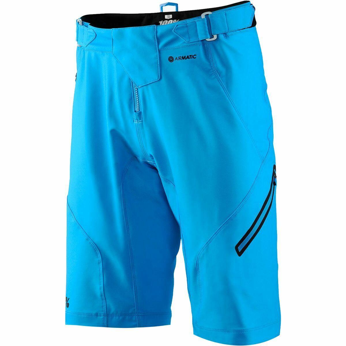 100% Airmatic Short bluee - 28