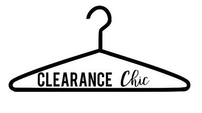 Clearance Chic Clothing