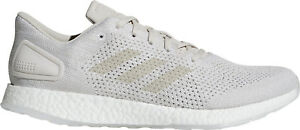Gris Pure Adidas Hommes Chaussures Boost De Dpr Course pgpxn071wq