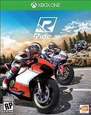Ride (Microsoft Xbox One, 2015)