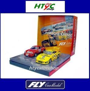 FLY-CAR-MODEL-PORSCHE-911-SEBRING-935-K3-LE-MANS-TEAM-KREMER-99065