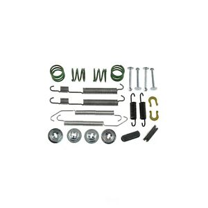 Rear Carlson 17357 Drum Brake Hardware Kit