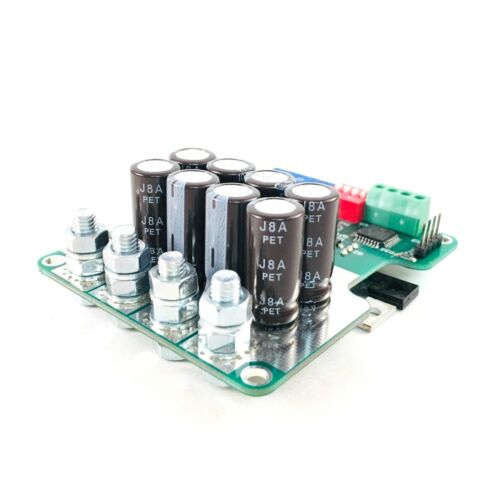 DC motor PWM controller from 50A up to 300A 50V 200v USART arduino reversible