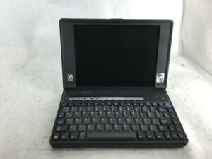 Vintage-HP-OmniBook-800CT-Pentium-166MHz-CPU-Laptop-PARTS-ONLY-CZ