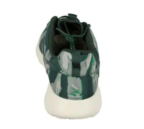Rosherun 8 Gpx Tiger Gama Verde Roshe Nike Vintage Talla Premium Stripes qURw76d