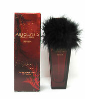 Absolutely Fabulous Eau De Toilette Spray 1.7oz 50ml