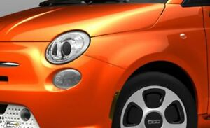 Details About Basf Oem Touch Up Paint For Fiat Electric Orange Pearl Tricoat Lf3 Pf3 1oz