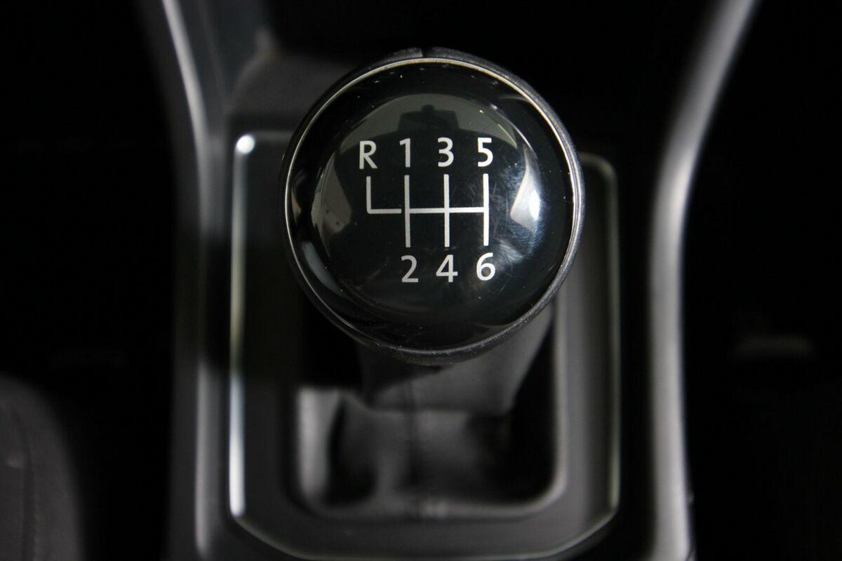 VW Touran 2,0 TDi 150 Comfortline BMT