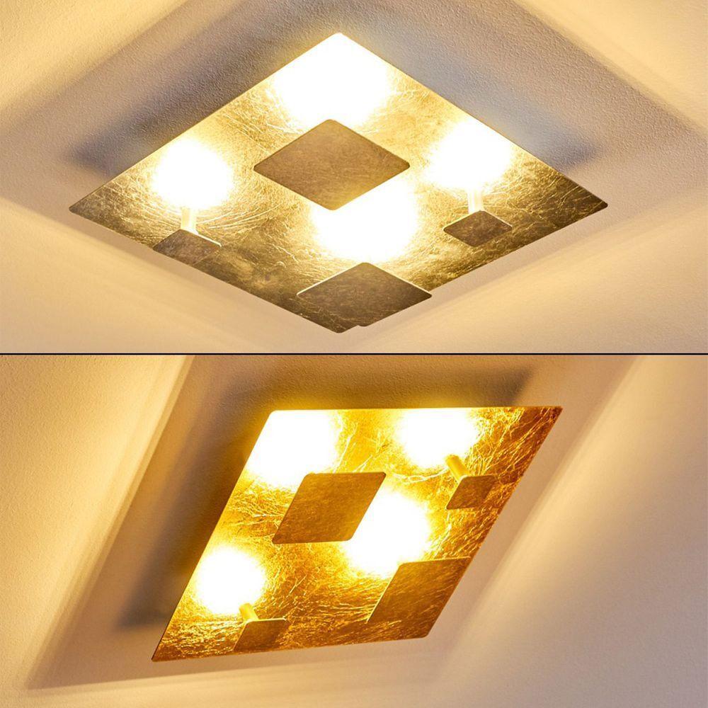 Design LED Lampada da soffitto nardkala cucina tavole corridoio lampada salotto sonno ESS stanza