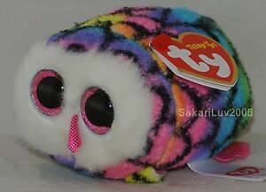 "Ty Teeny Tys Hello Kitty 4/"" Stackable Plush Animal  2017 NEW w// Tags"