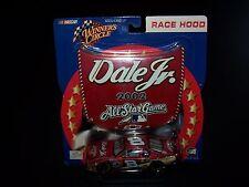 Winners Circle #8 Dale Jr. 2002 All Star Game 1:43 Race Hood Series Diecast