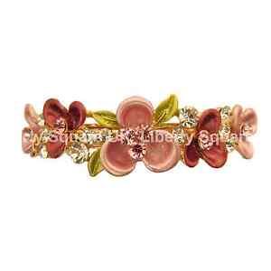 Accessoires Cheveux Demoiselle D'honneur / Rose Fleur Cheveux Barrette En Métal Doré Finition # 300-afficher Le Titre D'origine