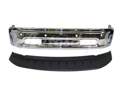 CPP Front Bumper Air Dam for 2013-2015 Ram 1500