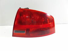 05-08 Audi B7 S4 A4 Sedan OEM Right Outer Tail Light Lamp Qtr Mounted 8E5945096A
