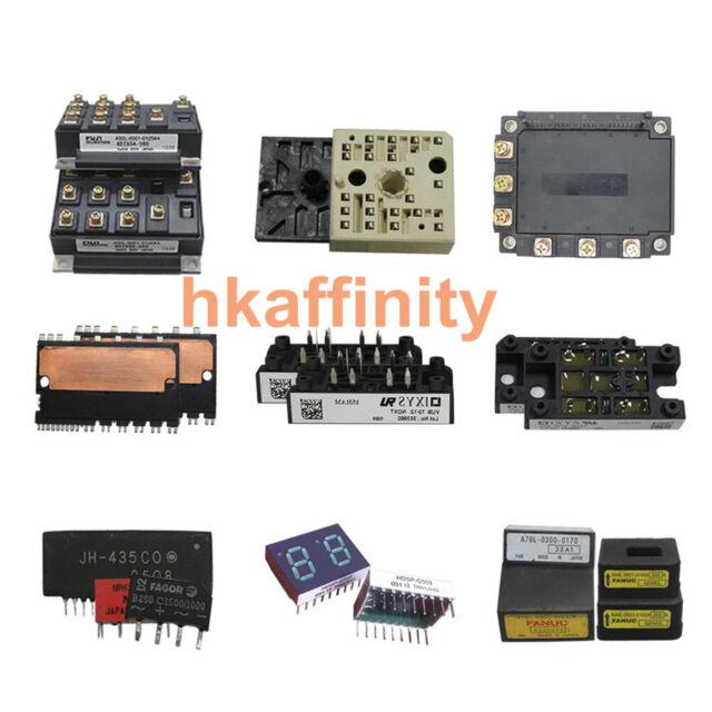 A50L-0001-0349 6MBP75RF120-01 FUJI IGBT Fanuc Module