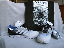new arrival 7f8d5 5ce5b Adidas Consortium x Hanon New York  Dark Storm  Ltd Ed ...