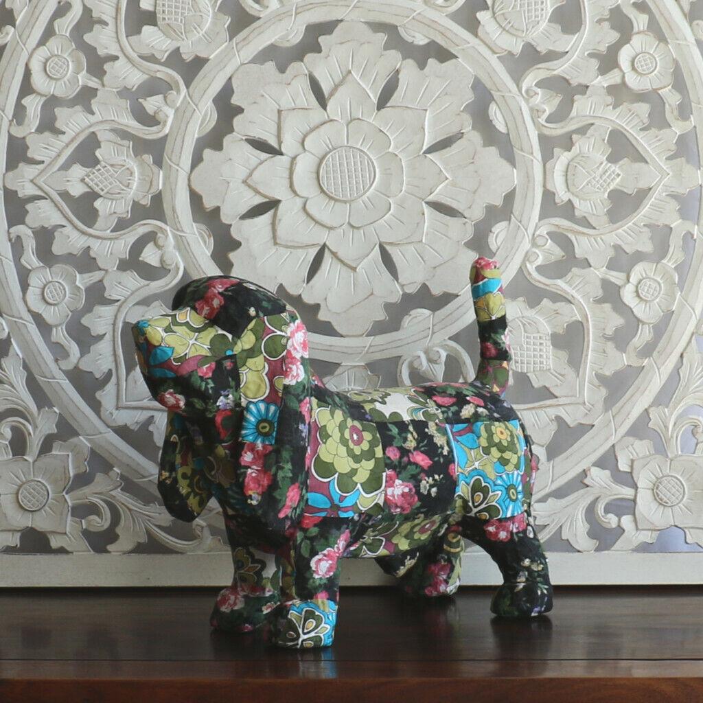 SALE , Dog, animal, handmade, paper mache, life Taille, stature, unique, decor