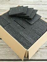Bautenschutzmatten 8mm Terrassenpads Unterkonstruktion Für Holzdielen Wpc