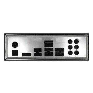 NEW-BACKPLATE-IO-I-O-SHIELD-FOR-Dell-Alienware-X51-R1-R2-MS-7796-MOTHERBOARD